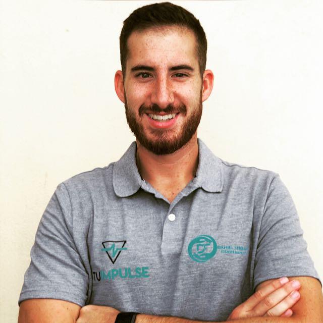 Daniel Serrano Groso