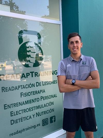 Manu Aguilar