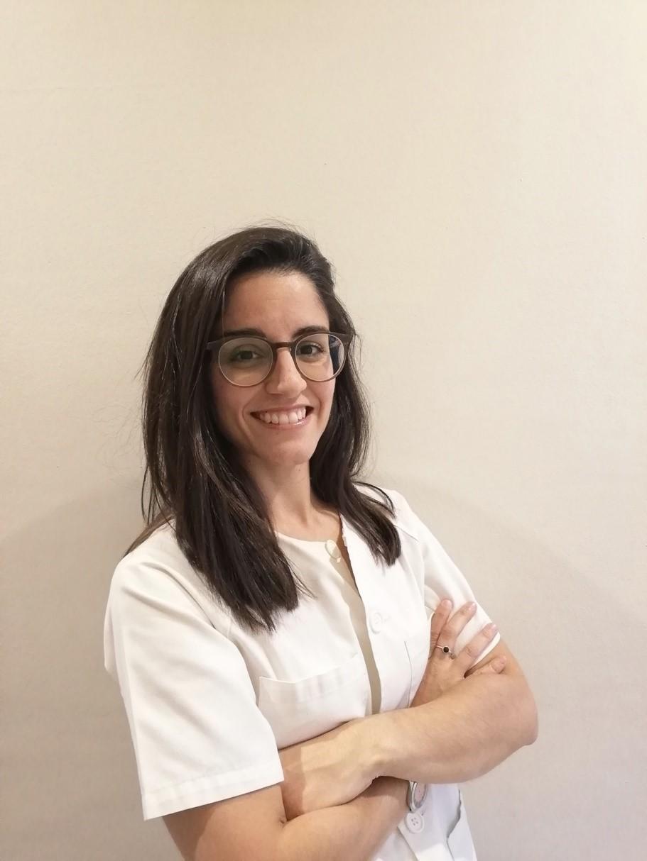 Mireia Sanchez
